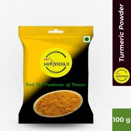 MAYABINI own Turmeric powder [50gms/100gms/250gms]