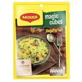 MAGGI MAGIC Cubes Veg Multi-Pack – 10x4g each