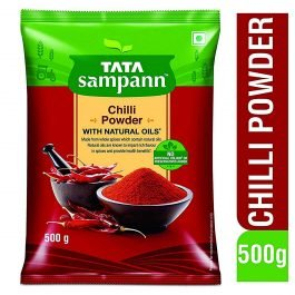 TATA sampann chili powder